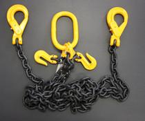 Chain Sling 3.5T x 2 Leg x 2m
