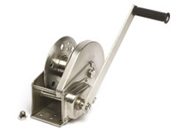 Brake Winch Stainless Steel