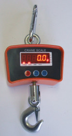 Scales Portable Digital 500kg
