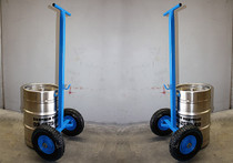 Keg Buddy-Keg Trolley