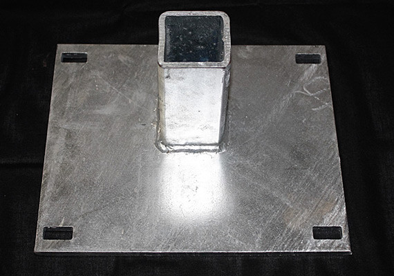 Surface Plate 300x250 Gal
