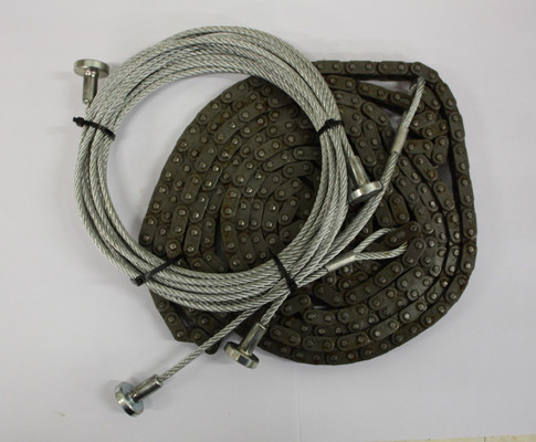 Chain & Cable Assy