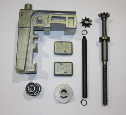 Drive End Corner Block Kit