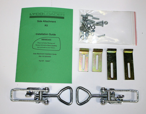 Kit Side Attachment