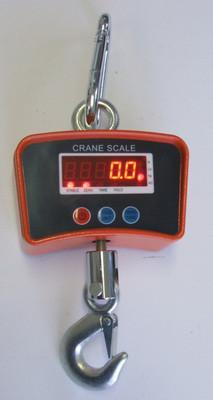 Scales Portable Digital 500kg