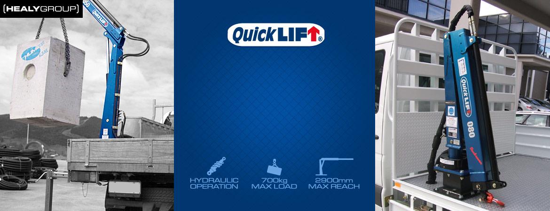 Healy Group | Lifting Equipment Online Australia
