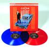 The Color of Noise Original Motion Picture Soundtrack 2LP