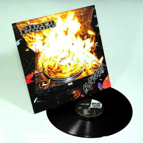 """Born Loose - LP """"BLOWOUT!"""""""