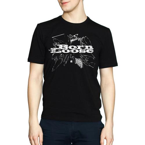 Born Loose Men's T-shirt