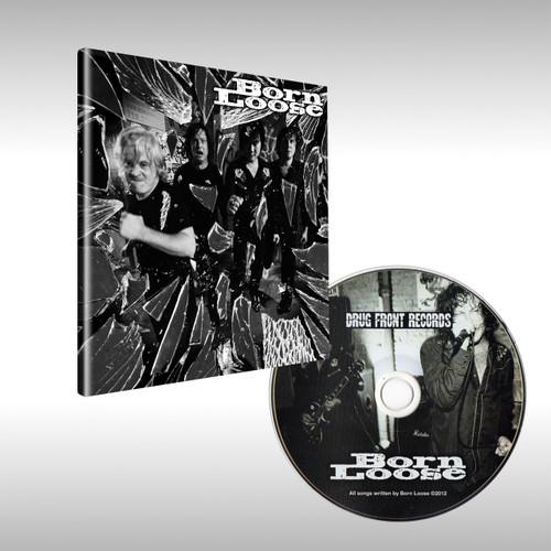 "Born Loose CD ""Born Loose"""
