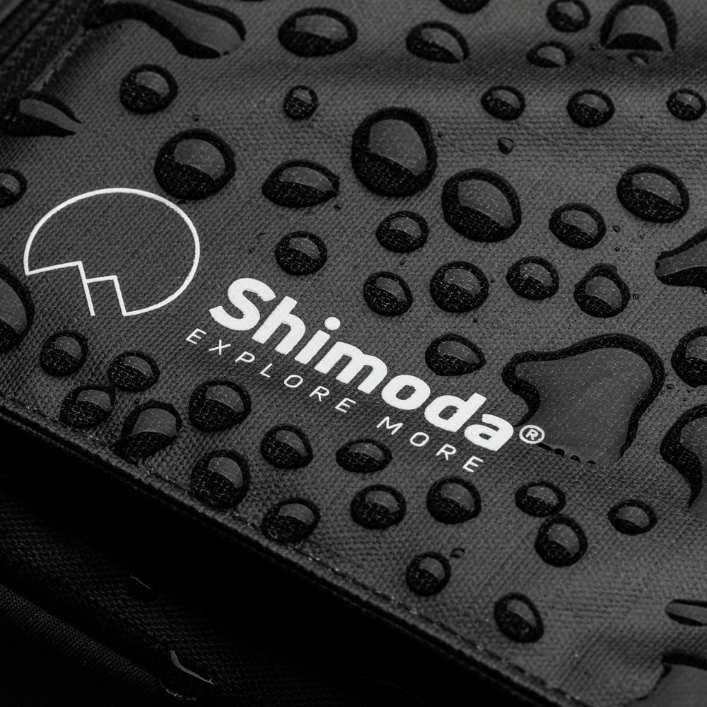 Shimoda DV Roller