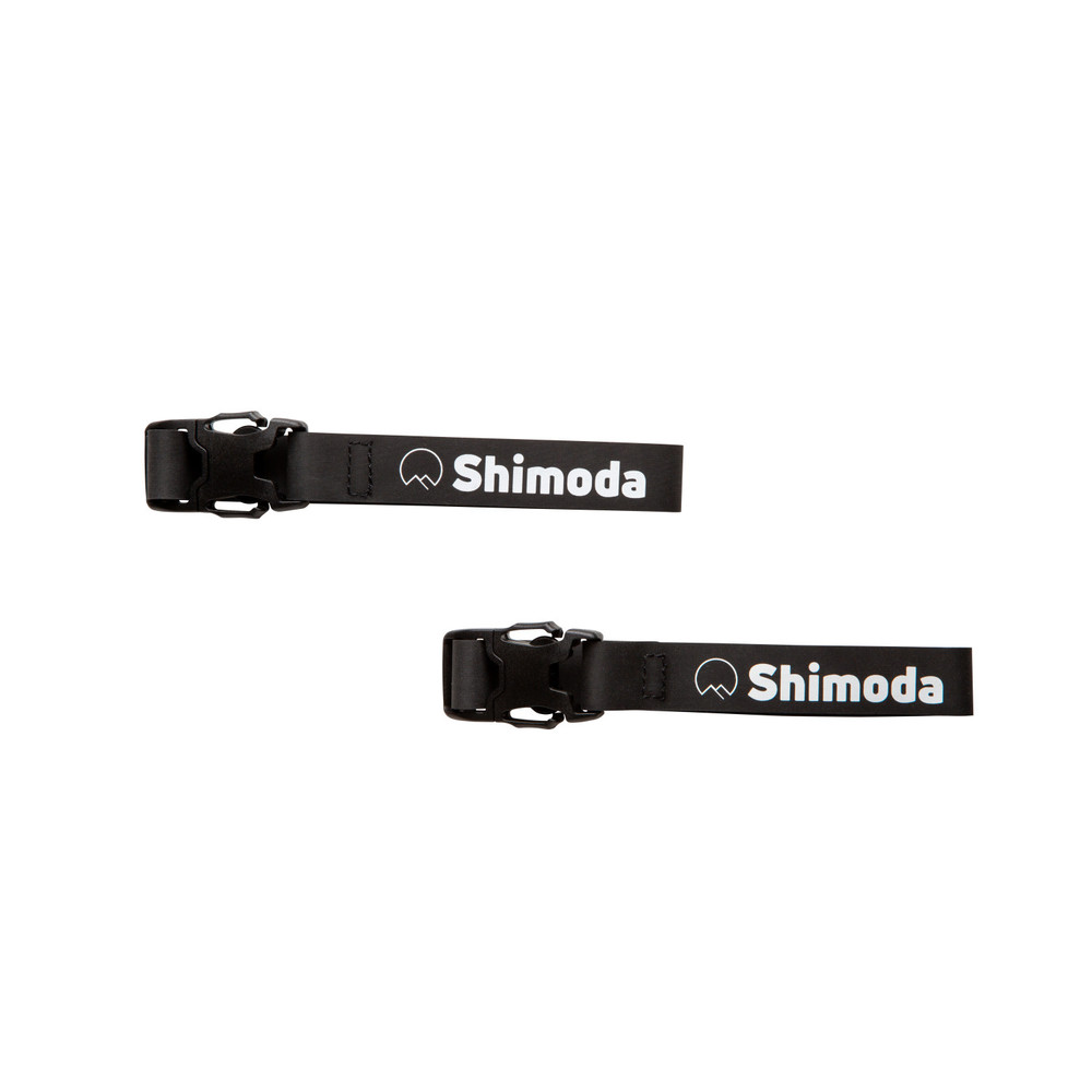 Shimoda Booster Strap Set