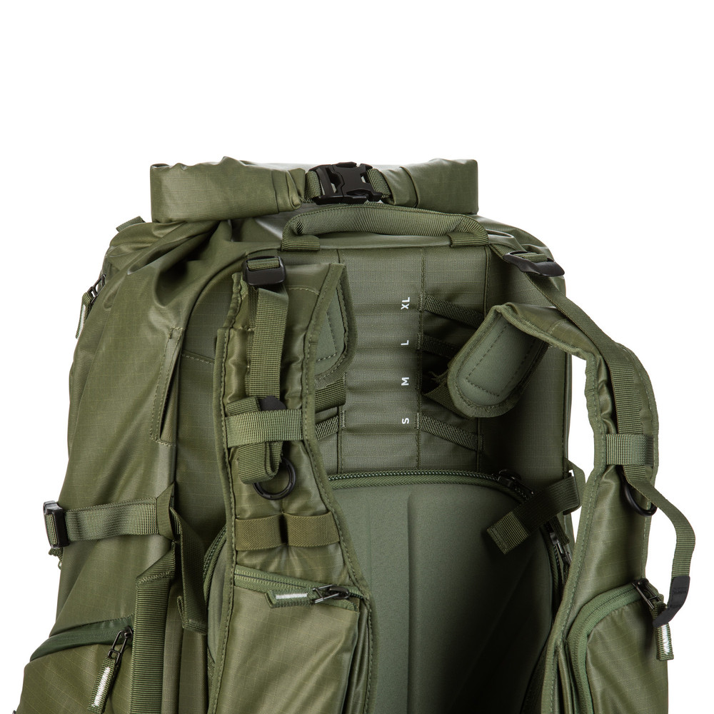 Action X50 Backpacks