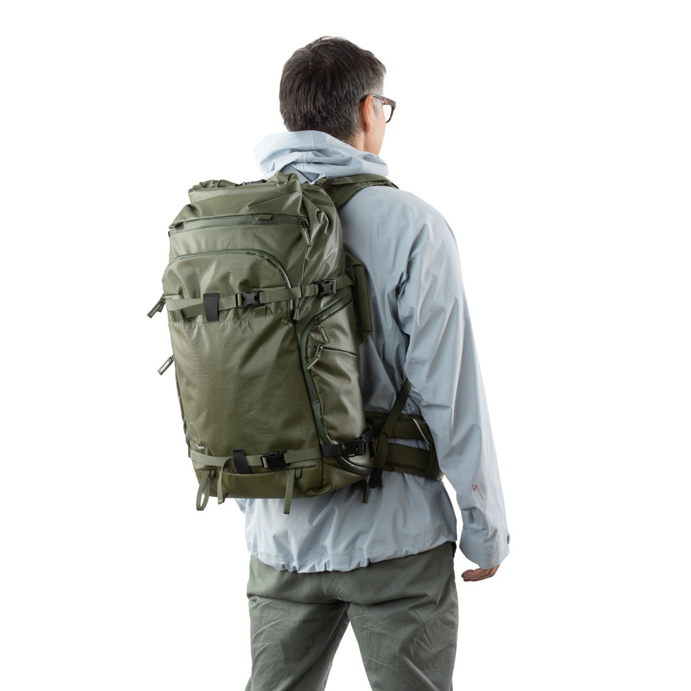 Action X30 Backpacks