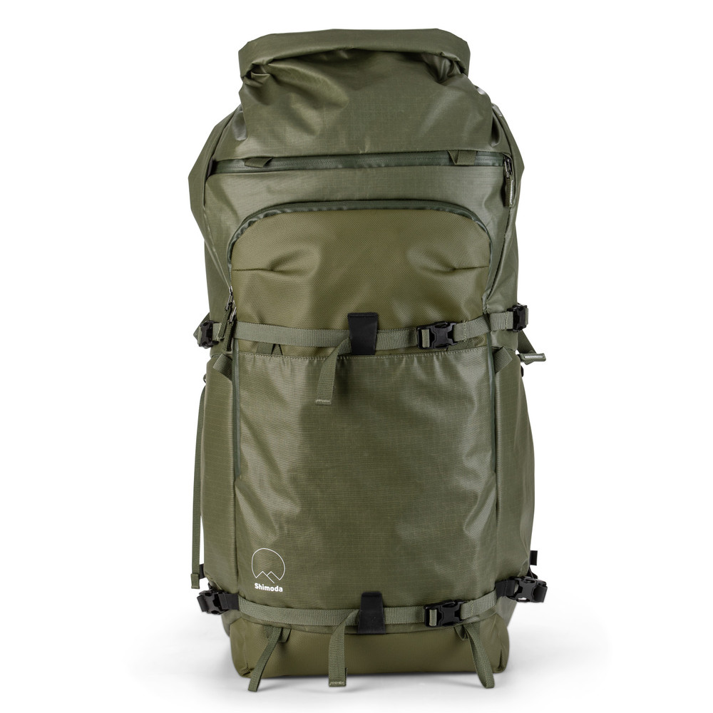 Action X70 Backpacks