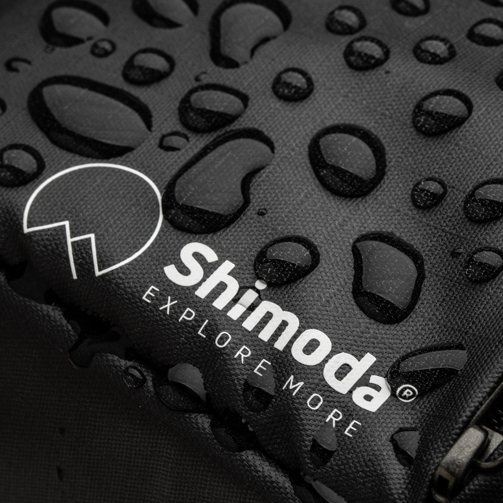 Shimoda Top Loader