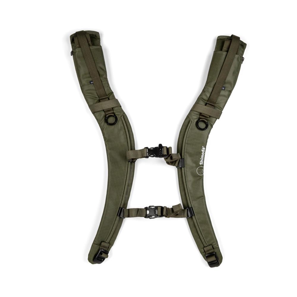 Shimoda Shoulder Strap - Women's Simple - Army Green