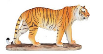 Bengal Tiger 12 inch width