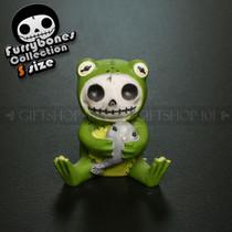 Furrybones Froggie USF-YT-7877