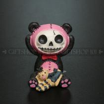 Furrybones Pink Pandie USF-YT-8144