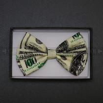 Bow Tie - HUNDRED DOLLAR