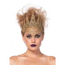 Die Cut Royal Crown - Gold - Image 1