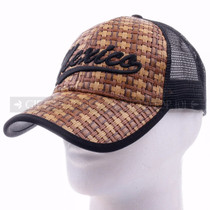 Mesh Back Baseball Caps Hat 9904 Black - Mexico