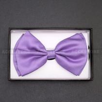 Bow Tie - Pastel violet