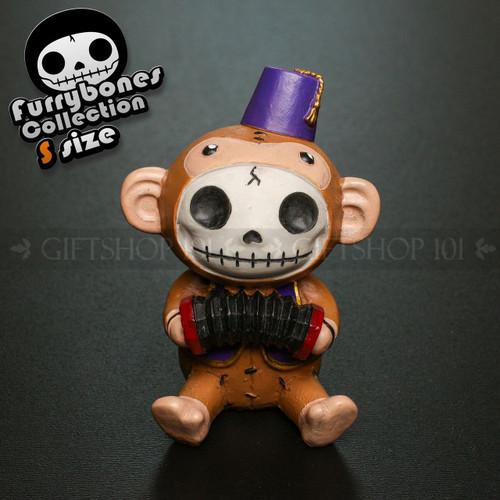 Furrybones Fez Munky USF-YT-8409