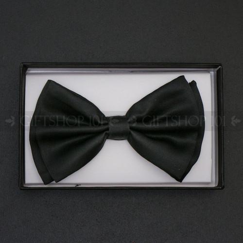 Bow Tie - Black