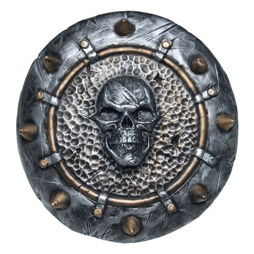 Skull Crusher Prop Shield