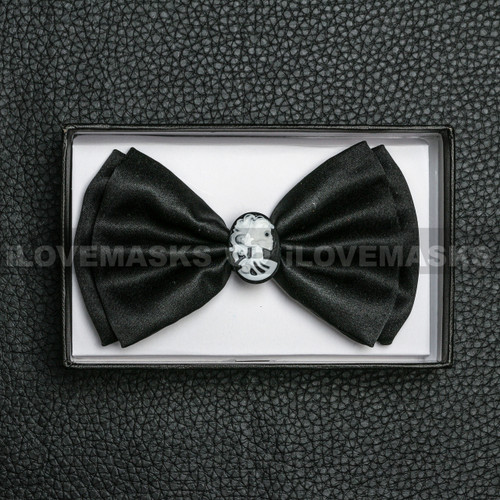 Bow Tie - Sally / Black