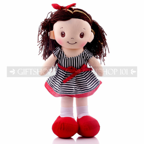 """16"""" Emma Doll With Spanish Musical - Full"""