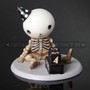 Lucky Furry Bones Birthday on Friday The 13th Front