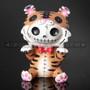 Tigrrr Furry bones Tiger Suit Cute Front