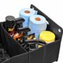 Fold Flat Storage Organzier Box