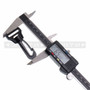 Rotate & Swivel Snap Hooks Durable - Plastic - 1 Inch - Black