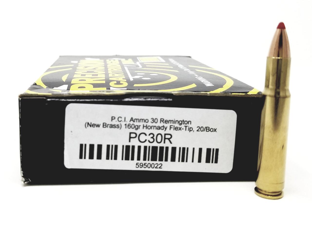 30 Remington Ammo