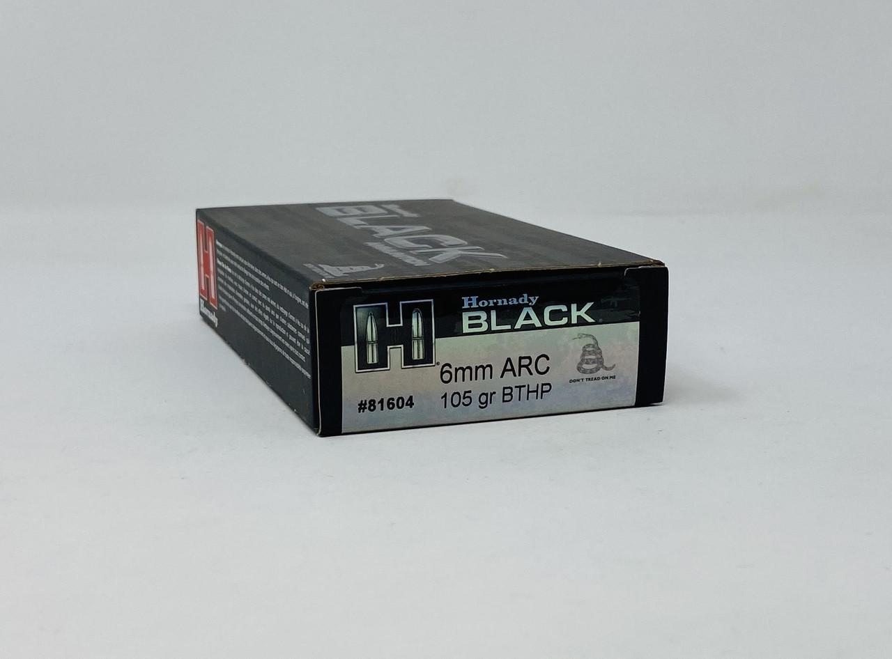 6mm ARC