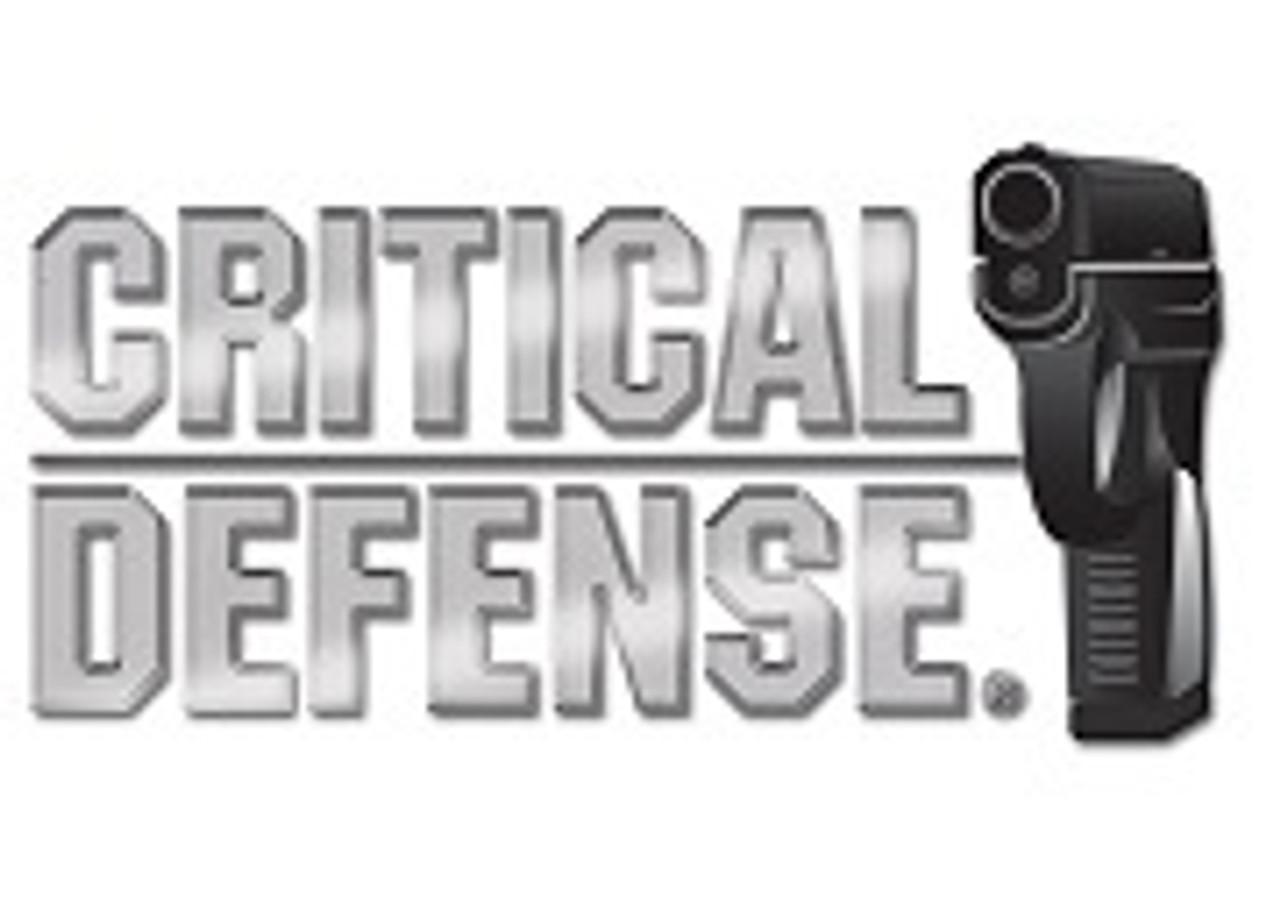 Critical Defense