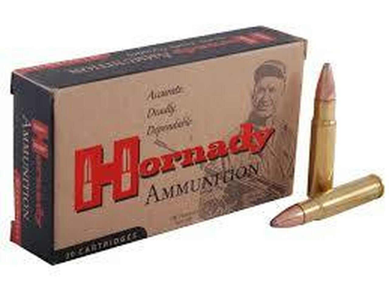 358 Win Ammo