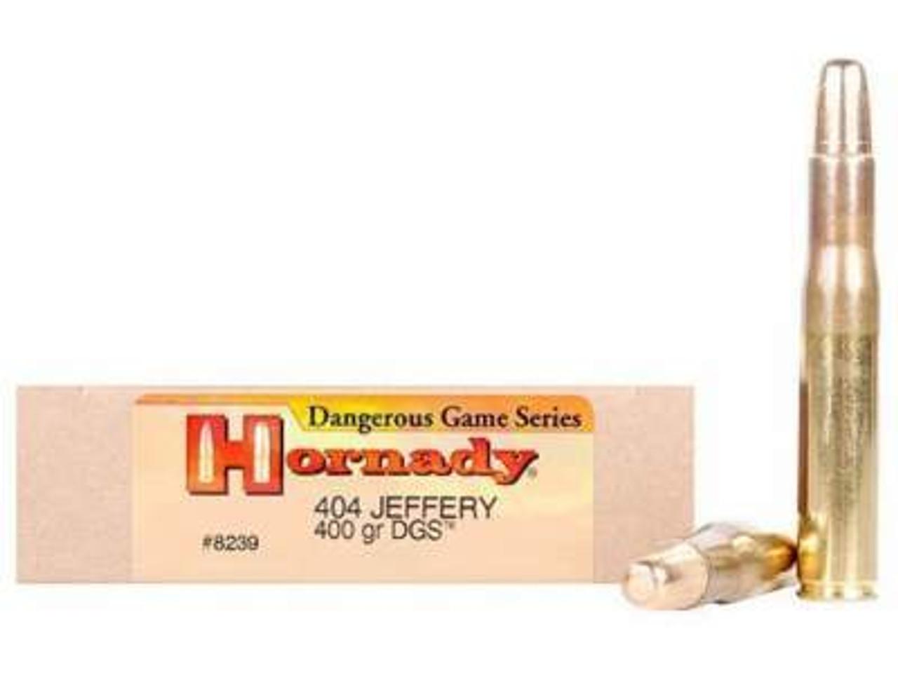 404 Jeffery Ammo