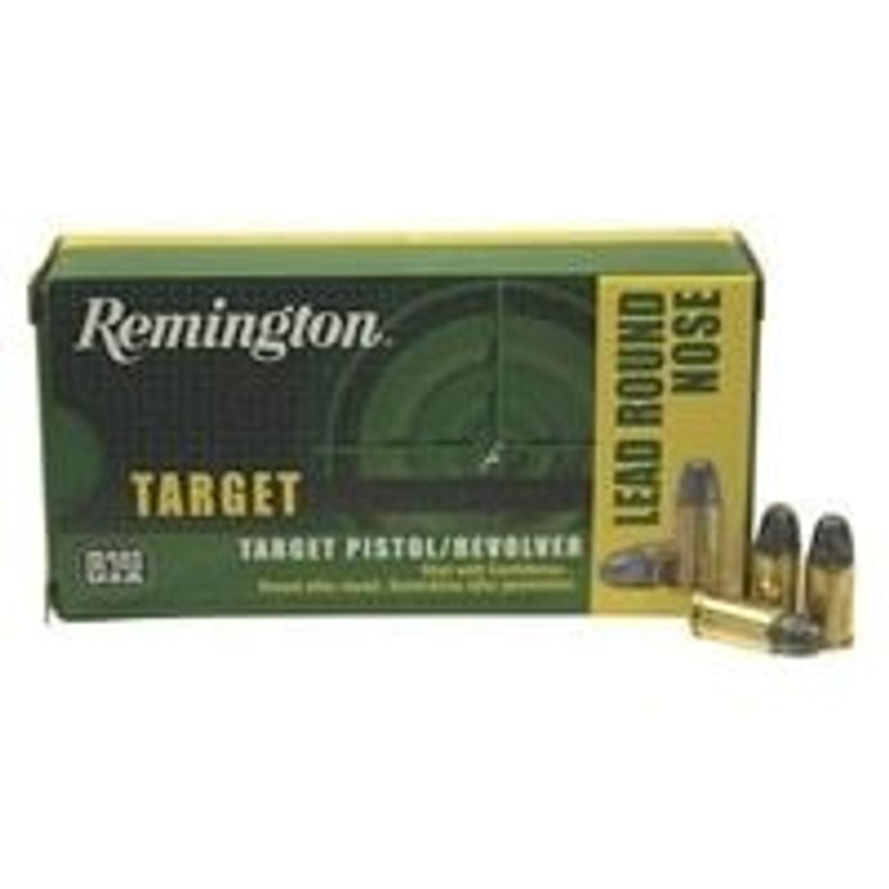38 Short Colt Ammo