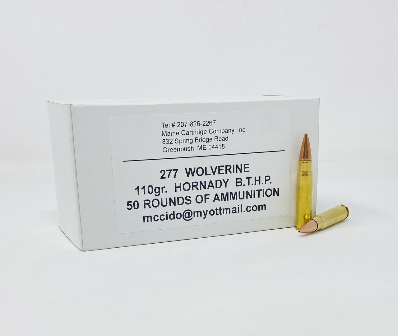 277 Wolverine