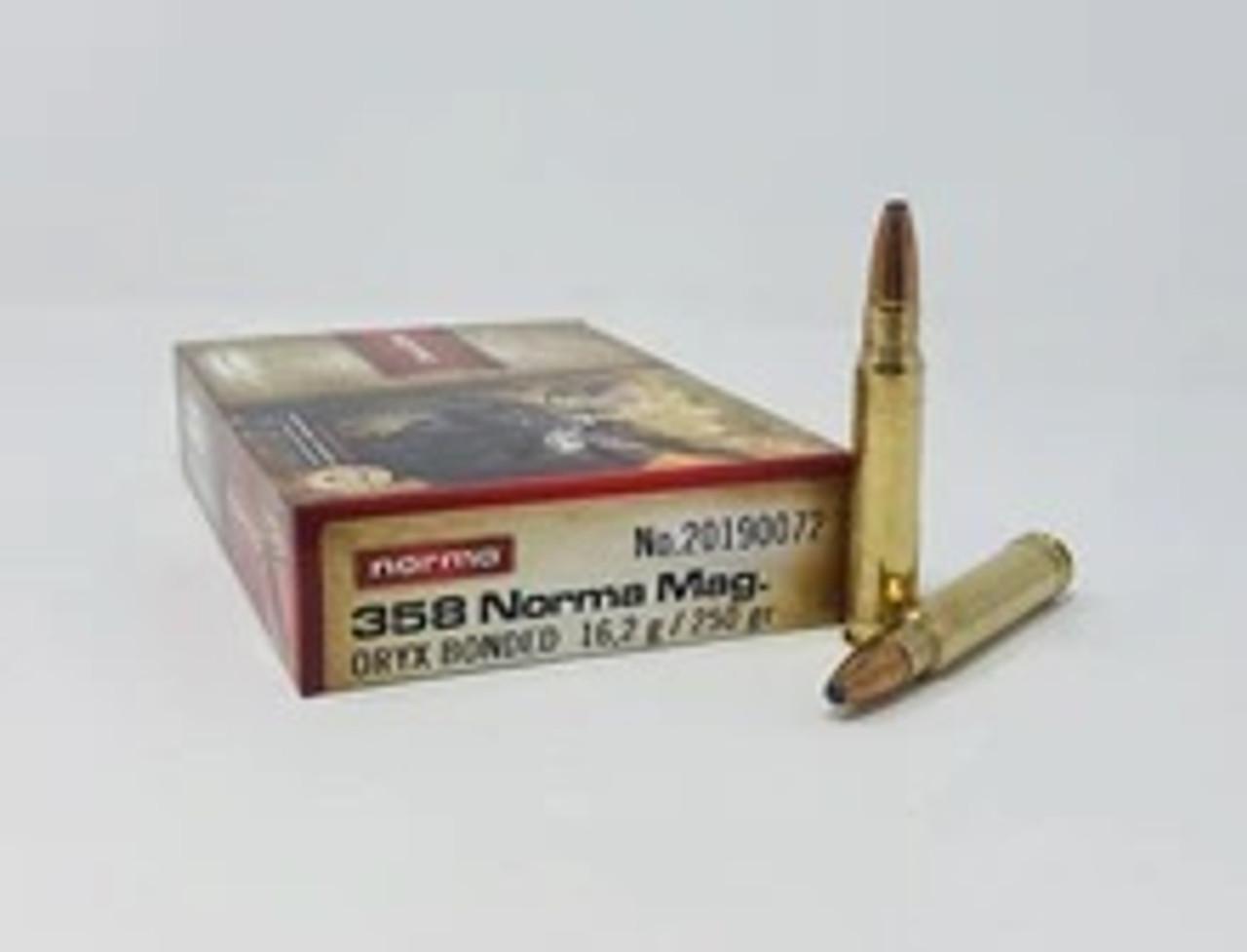 358 Norma Mag