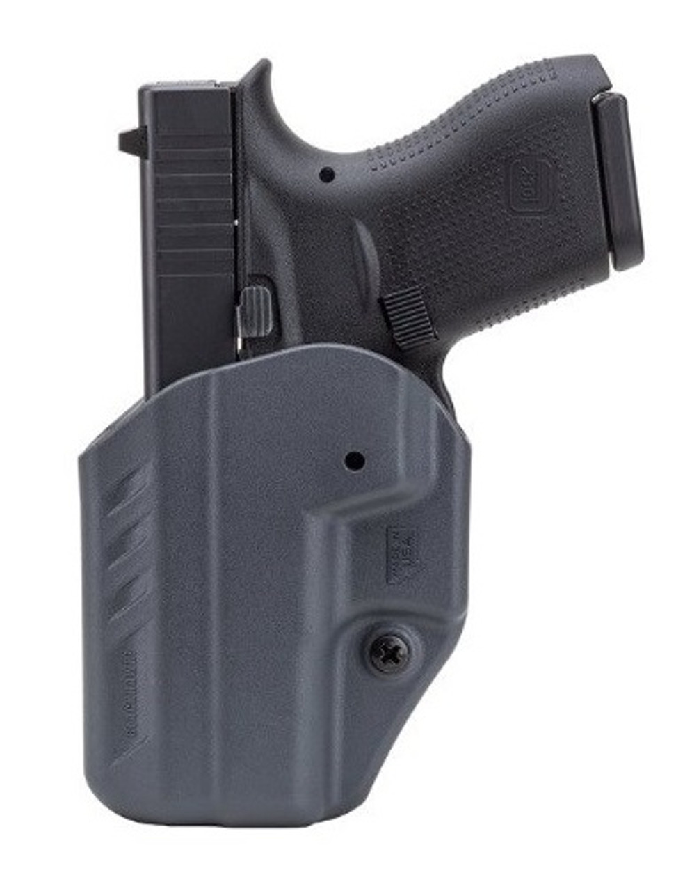 BLACKHAWK A.R.C IWB Ambidextrous Holster Glock 43 417568UG