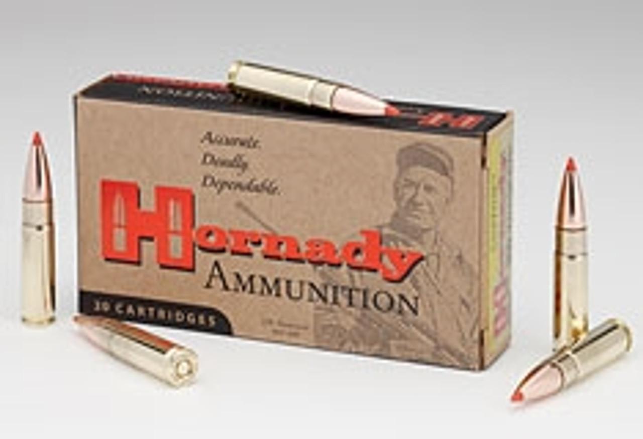 Hornady 300 Blackout Custom H80881 135 gr FTX 20 rounds
