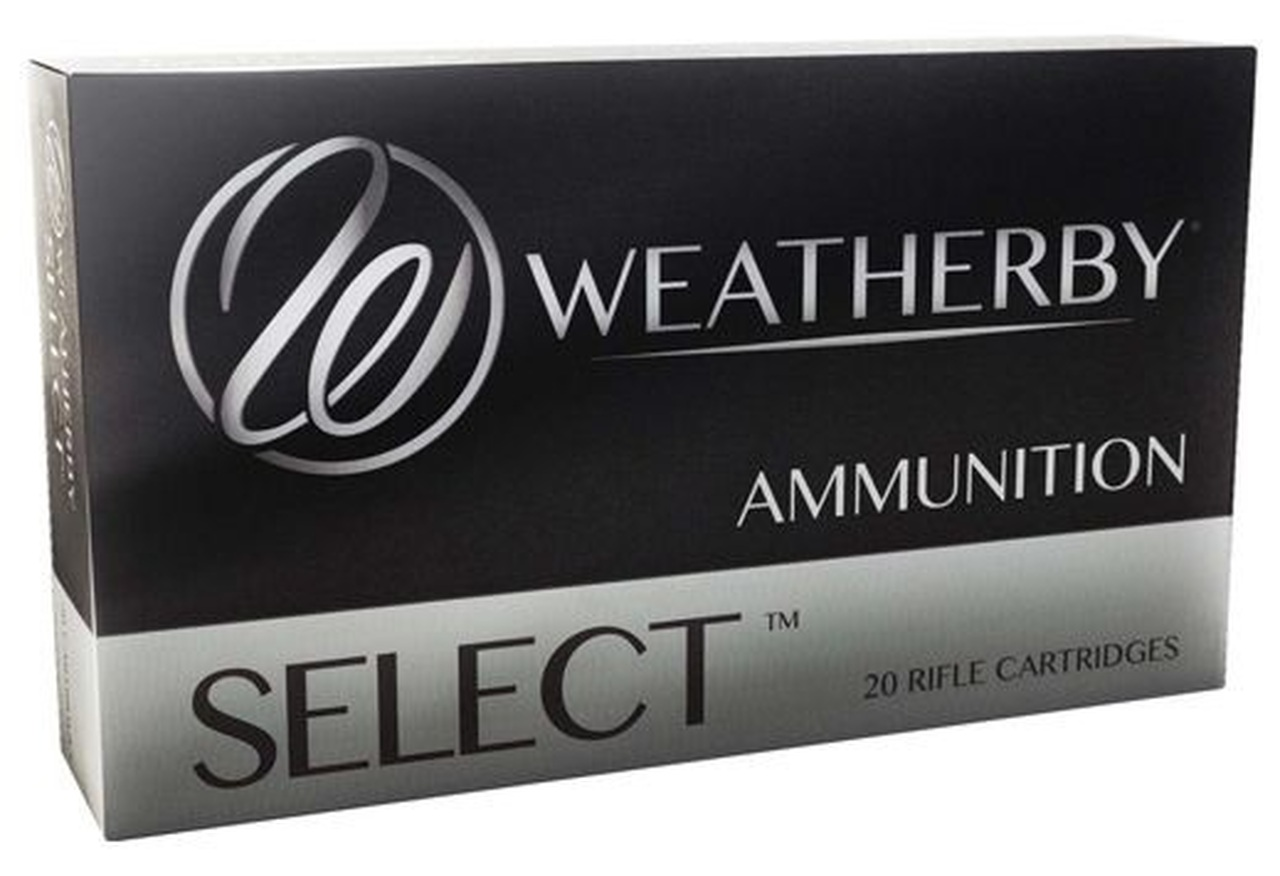 6.5 Weatherby RPM