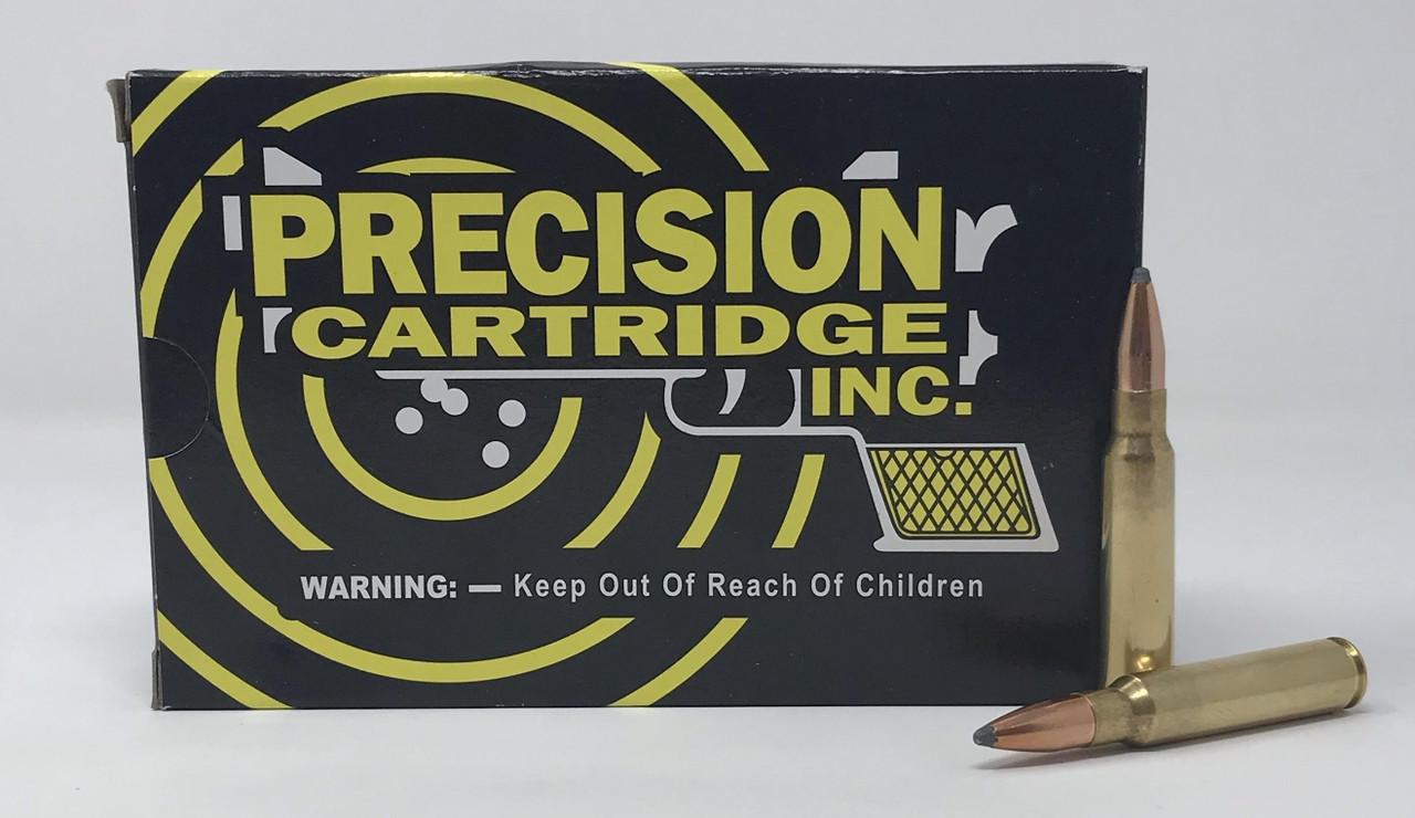 7.35x51mm Carcano Ammo