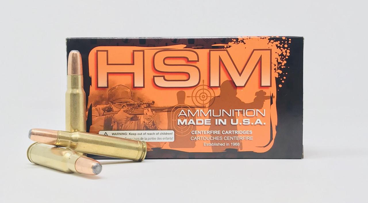 350 Rem Mag Ammo